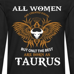 Taurus Women T-Shirts - Men's Premium Long Sleeve T-Shirt