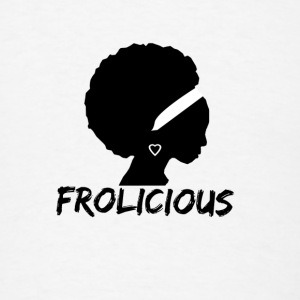 FROLICIOUS Caps - Men's T-Shirt