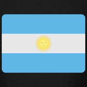 ARGENTINA FLAG Hoodies - Men's T-Shirt