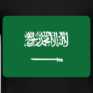 SAUDI ARABIA Kids' Shirts - Toddler Premium T-Shirt
