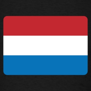 THE NETHERLANDS Other - Men's T-Shirt