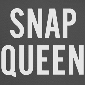 Snap Queen T-Shirts - Trucker Cap
