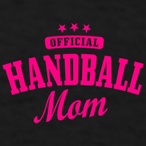 handball mom / official handball mom Mugs & Drinkware - Men's T-Shirt