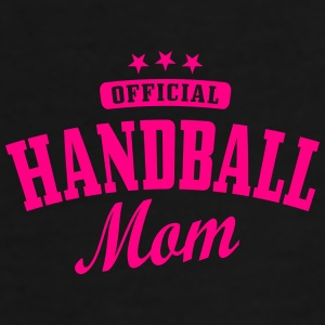 handball mom / official handball mom Mugs & Drinkware - Men's Premium T-Shirt