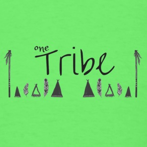Tribe - Men's T-Shirt