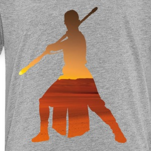 Scavenger Rey SHIRT KID - Toddler Premium T-Shirt