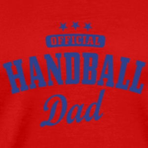 handball dad / official handball dad Sportswear - Men's Premium T-Shirt