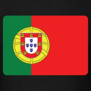 PORTUGAL IS THE 1 Long Sleeve Shirts - Men's T-Shirt