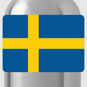SWEDEN IS GREAT! Hoodies - Water Bottle