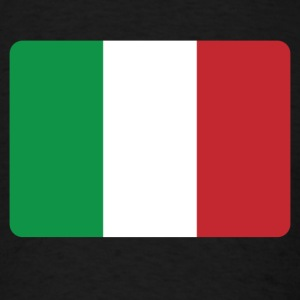 Italy is the best! Other - Men's T-Shirt