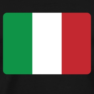 Italy is the best! Other - Men's Premium T-Shirt