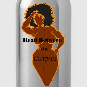 Got Curves? T-Shirts - Water Bottle