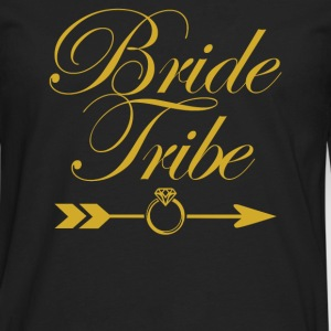 Bride Tribe  - Men's Premium Long Sleeve T-Shirt
