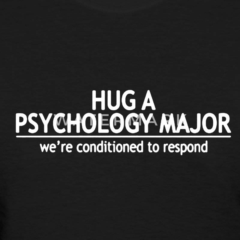 Psychology Major Shirt - Women's T-Shirt