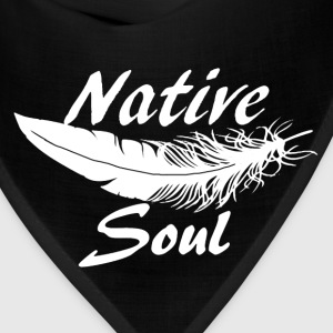 Native Soul Shirt - Bandana