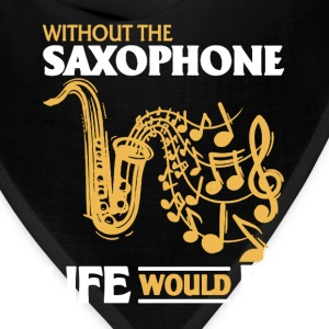Without The Saxophone - Bandana