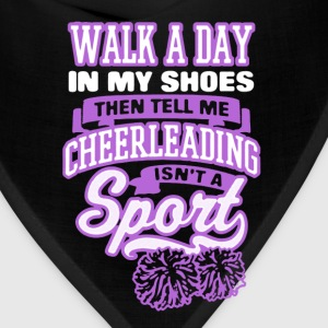 Cheerleading Fanatics - Bandana