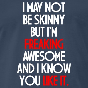 FREAKING LIKE IT Sportswear - Men's Premium T-Shirt