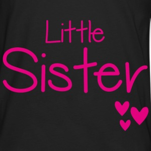 Little Sister II T-Shirts - Men's Premium Long Sleeve T-Shirt