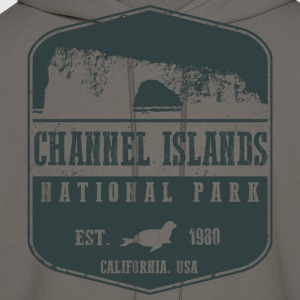 Channel Islands T-Shirts - Men's Hoodie