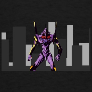 EVA-01 Mugs & Drinkware - Men's T-Shirt