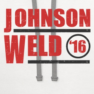 JW10.png T-Shirts - Contrast Hoodie