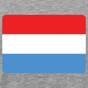 THE NETHERLANDS ARE THE NO 1 Long Sleeve Shirts - Men's Premium T-Shirt