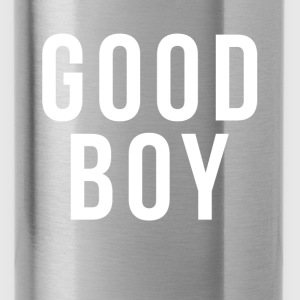 I'm A GOOD BOY Hoodies - Water Bottle