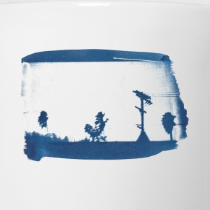 Hollywood Palms Tank: Lucky Gear - Coffee/Tea Mug