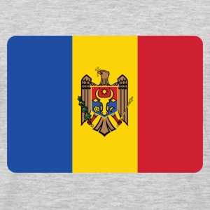 ROMANIA IS THE NO 1 T-Shirts - Men's Premium Long Sleeve T-Shirt