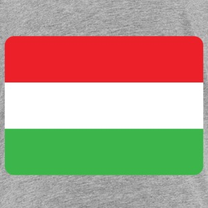 HUNGARY IS THE NUMBER 1 Sweatshirts - Toddler Premium T-Shirt