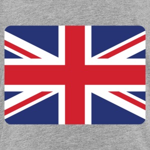 GREAT BRITAIN IS NICE! Kids' Shirts - Toddler Premium T-Shirt