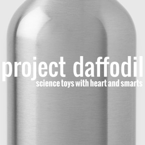 Project Daffodil T-Shirts - Water Bottle