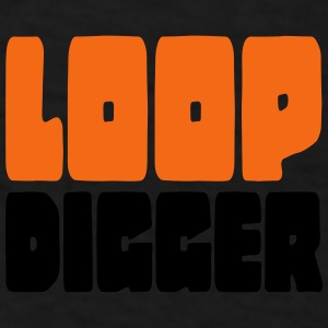LOOP DIGGER Sportswear - Men's T-Shirt