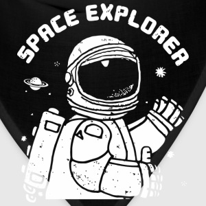 space explorer - Bandana