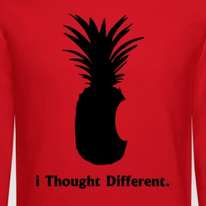 Pineapple - Crewneck Sweatshirt