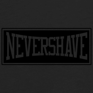 Nevershave Sportswear - Men's Premium Long Sleeve T-Shirt