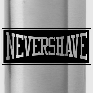 Nevershave Sportswear - Water Bottle