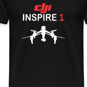 Inspire One Hoodies - Men's Premium T-Shirt