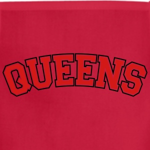 QUEENS, NYC T-Shirts - Adjustable Apron