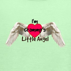Grammy's Little Angel - Women's Flowy Tank Top by Bella