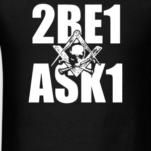 Mason 2BE1ASK1 Hoodies - Men's T-Shirt
