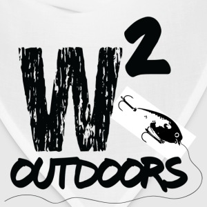W2 Outdoors T-Shirts - Bandana