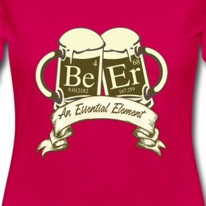 An Essential Element Beer T-Shirts - Women's Premium Long Sleeve T-Shirt