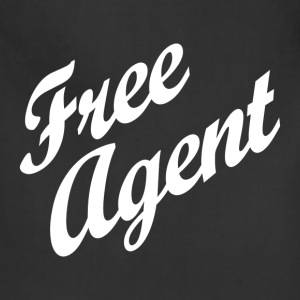 Free Agent - Adjustable Apron