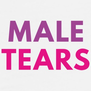 Male Tears - Men's Premium T-Shirt