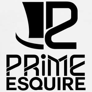 Prime Esq Clothing support button - Men's Premium T-Shirt