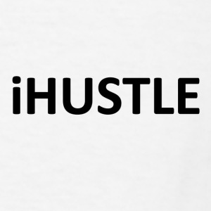 IHUSTLE CASE - Men's T-Shirt