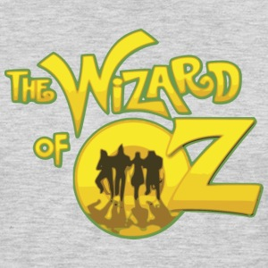 Wizard of Oz - Men's Premium Long Sleeve T-Shirt