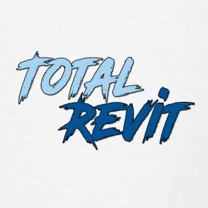 Total Revit Hoodies - Men's T-Shirt